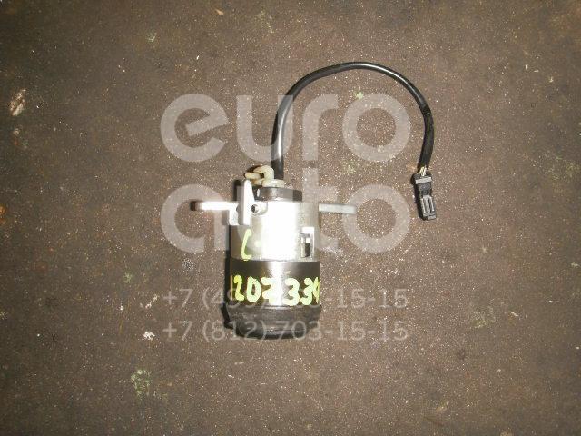 Вставка замка багажника для Audi 100 [C4] 1991-1994;A6 [C4] 1994-1997 - Фото №1