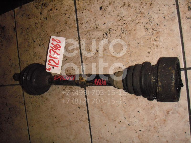 Полуось передняя правая для Audi 80/90 [B3] 1986-1991 - Фото №1