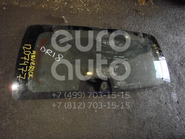 Стекло заднее для Ford Maverick 2001-2006 - Фото №1