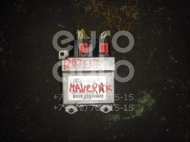 Блок управления AIR BAG для Ford Maverick 2001-2006 - Фото №1