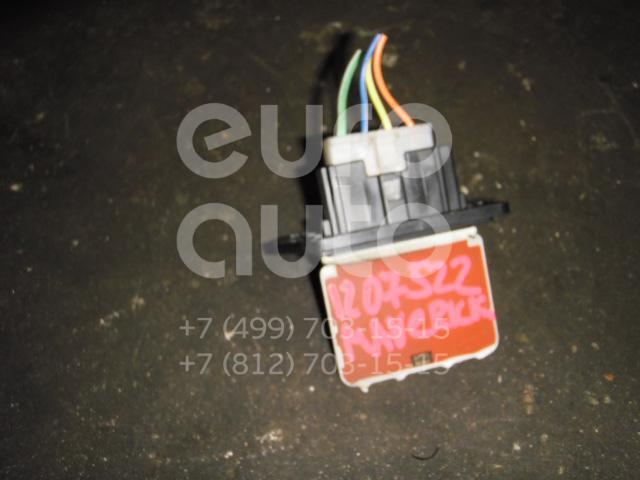 Резистор отопителя для Ford Maverick 2001-2006 - Фото №1