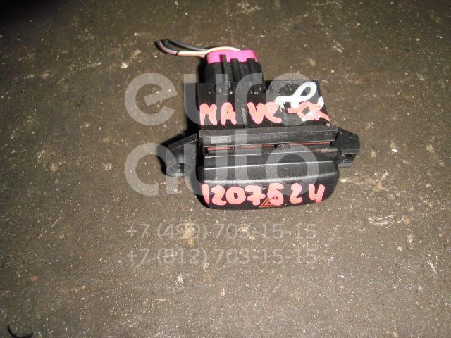 Кнопка аварийной сигнализации для Ford Maverick 2001-2006 - Фото №1