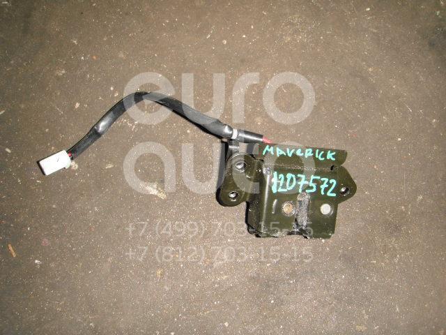 Замок багажника для Ford Maverick 2001-2006 - Фото №1