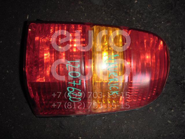 Фонарь задний правый для Ford Maverick 2001-2006 - Фото №1