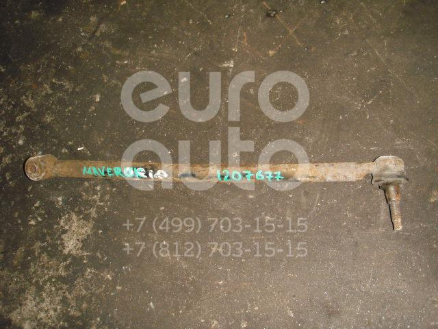 Тяга задняя нижняя для Ford Maverick 2001-2006 - Фото №1
