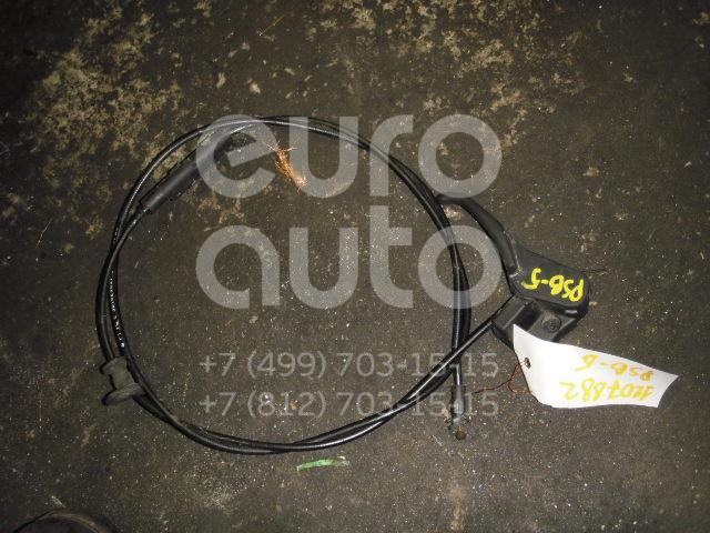Трос открывания капота для VW Passat [B5] 1996-2000 - Фото №1