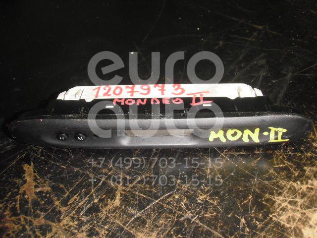 Часы для Ford Mondeo II 1996-2000 - Фото №1