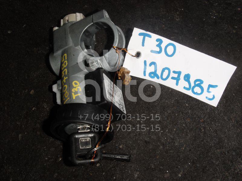 Замок зажигания для Nissan X-Trail (T30) 2001-2006 - Фото №1