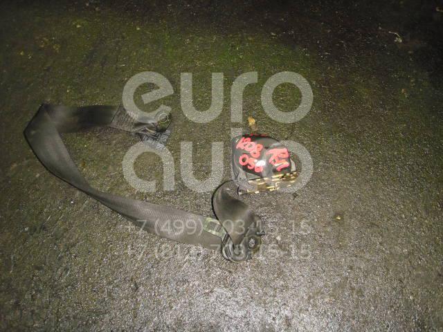 Ремень безопасности для Audi 80/90 [B4] 1991-1994;80/90 [B3] 1986-1991 - Фото №1