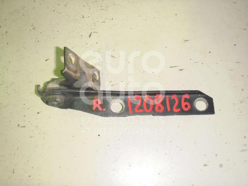 Петля капота правая для Audi 80/90 [B3] 1986-1991;80/90 [B4] 1991-1994 - Фото №1