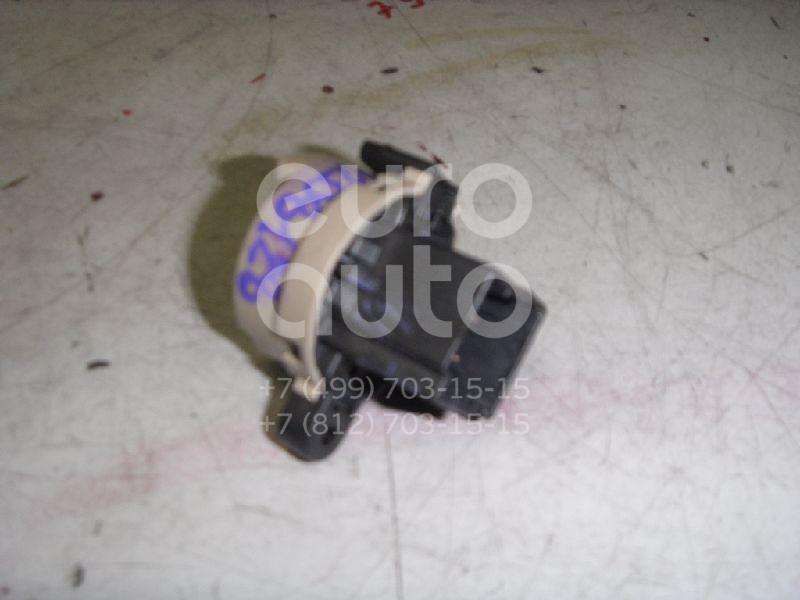 Группа контактная замка зажигания для Mazda Mazda 6 (GG) 2002-2007;MPV II (LW) 1999-2006;323 (BJ) 1998-2002;Mazda 2 (DY) 2003-2006;MX-5 III (NC) 2005>;CX 7 2007>;RX-8 2003>;CX 9 2007> - Фото №1
