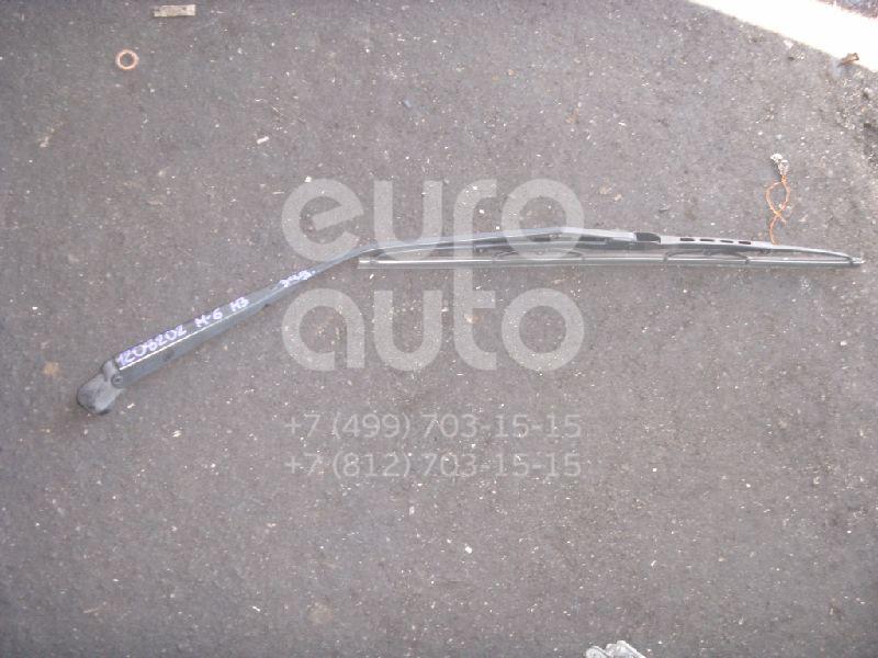 Поводок стеклоочистителя заднего для Mazda Mazda 6 (GG) 2002-2007 - Фото №1