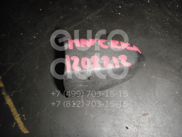 Заглушка замка двери для Ford Maverick 2001-2006 - Фото №1