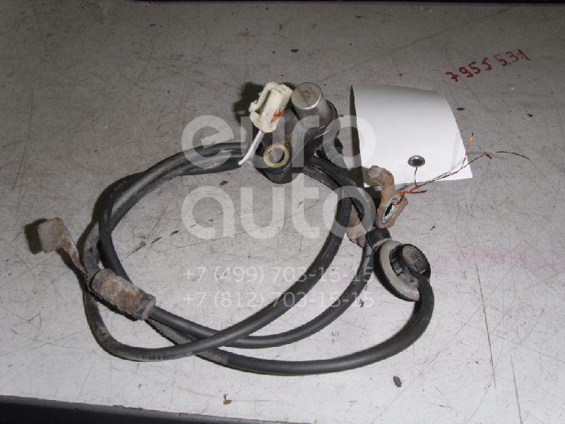 Датчик ABS задний левый для Mazda Mazda 6 (GG) 2002-2007 - Фото №1