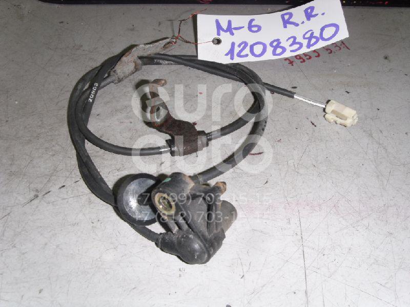Датчик ABS задний правый для Mazda Mazda 6 (GG) 2002-2007 - Фото №1