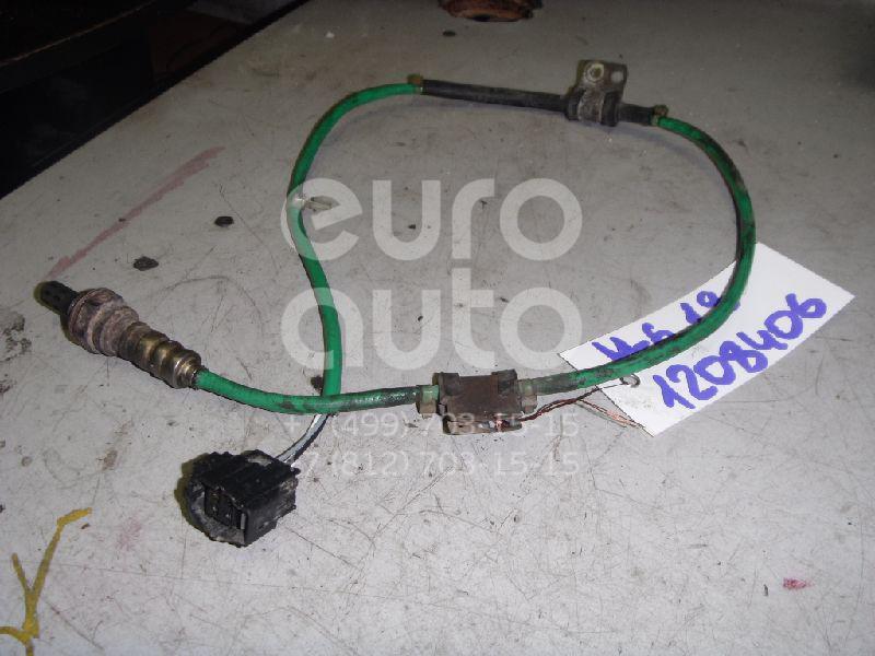 Датчик кислородный/Lambdasonde для Mazda Mazda 6 (GG) 2002-2007 - Фото №1