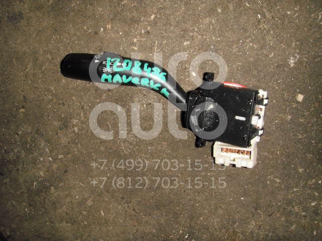 Переключатель поворотов подрулевой для Ford Maverick 2001-2006 - Фото №1