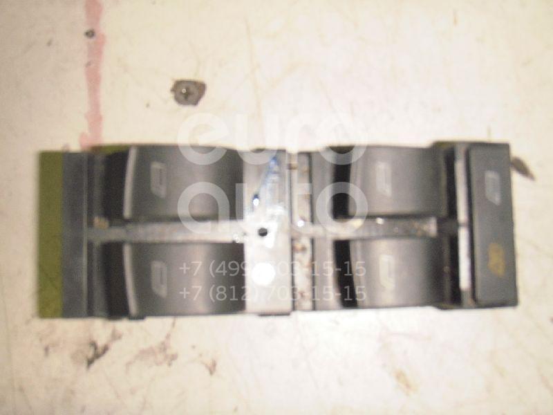 Блок управления стеклоподъемниками для Audi A6 [C5] 1997-2004;A3 (8L1) 1996-2003;Allroad quattro 2000-2005 - Фото №1