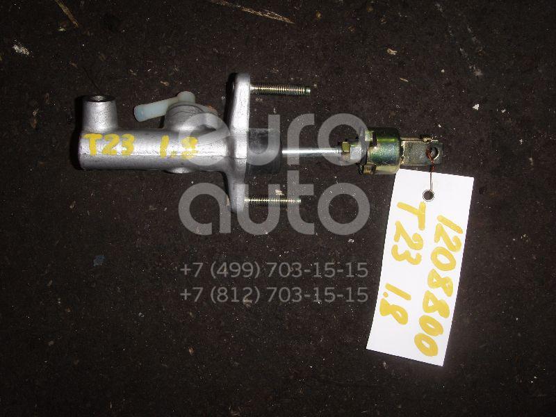 Цилиндр сцепления главный для Toyota Celica (ZT23#) 1999-2005 - Фото №1