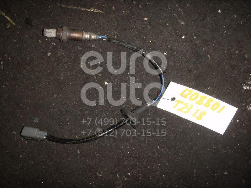 Датчик кислородный/Lambdasonde для Toyota Celica (ZT23#) 1999-2005 - Фото №1