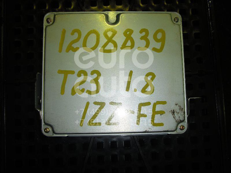 Блок управления двигателем для Toyota Celica (ZT23#) 1999-2005 - Фото №1