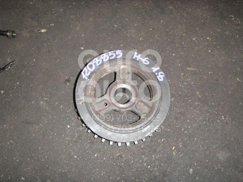Шкив коленвала для Mazda Mazda 6 (GG) 2002-2007;MPV II (LW) 1999-2006 - Фото №1
