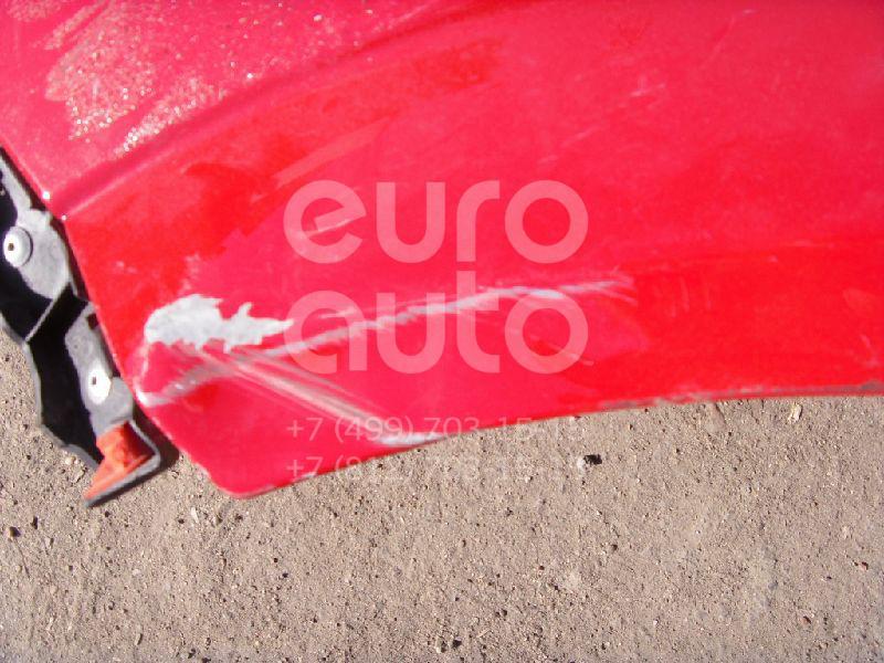 Крыло переднее левое для Opel Astra H / Family 2004-2015 - Фото №1