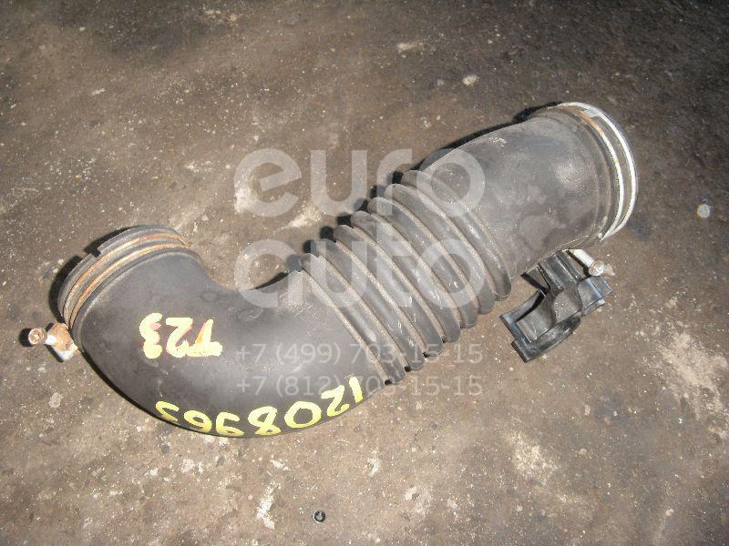 Патрубок воздушного фильтра для Toyota Celica (ZT23#) 1999-2005 - Фото №1
