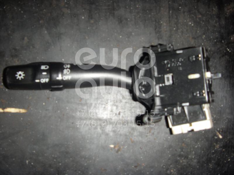 Переключатель поворотов подрулевой для Toyota Celica (ZT23#) 1999-2005 - Фото №1