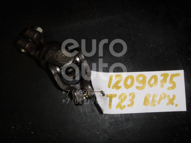 Кардан рулевой для Toyota Celica (ZT23#) 1999-2005 - Фото №1