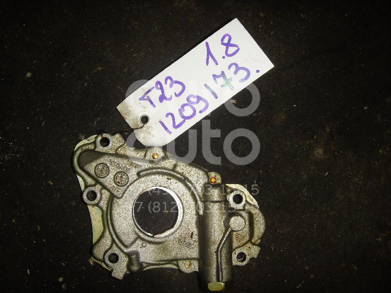 Насос масляный для Toyota Celica (ZT23#) 1999-2005;Avensis I 1997-2003;Corolla E12 2001-2006;Auris (E15) 2006-2012;CorollaVerso 2004-2009 - Фото №1