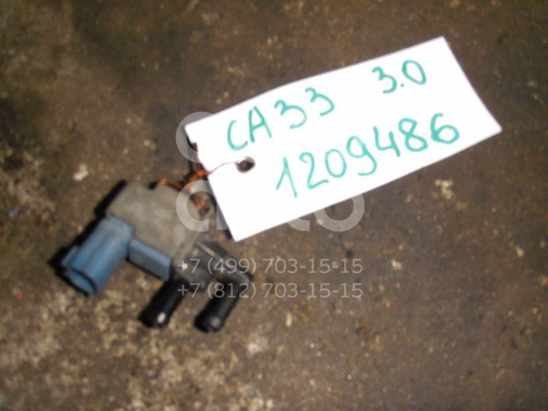 Клапан электромагнитный для Nissan Maxima (A33) 2000-2005;Micra (K11E) 1992-2002;Patrol (Y61) 1997-2009;Almera N16 2000-2006;Teana J31 2006-2008;Primera P12E 2002-2007;X-Trail (T30) 2001-2006 - Фото №1