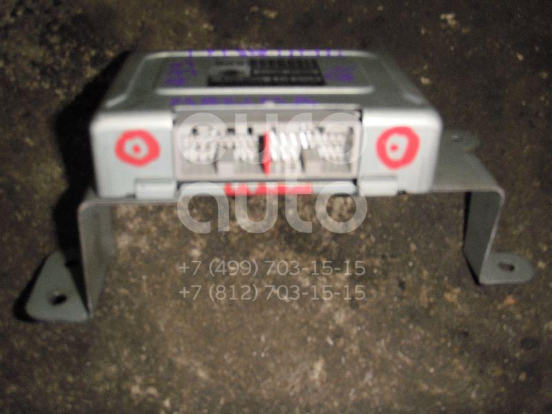 Блок управления АКПП для Nissan Maxima (A33) 2000-2005 - Фото №1