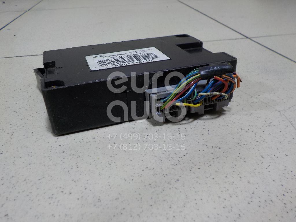 Блок электронный для Nissan Primera P12E 2002-2007 - Фото №1