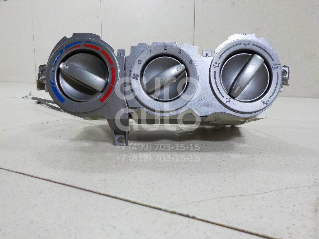 Блок управления отопителем для Mazda Mazda 6 (GG) 2002-2007 - Фото №1