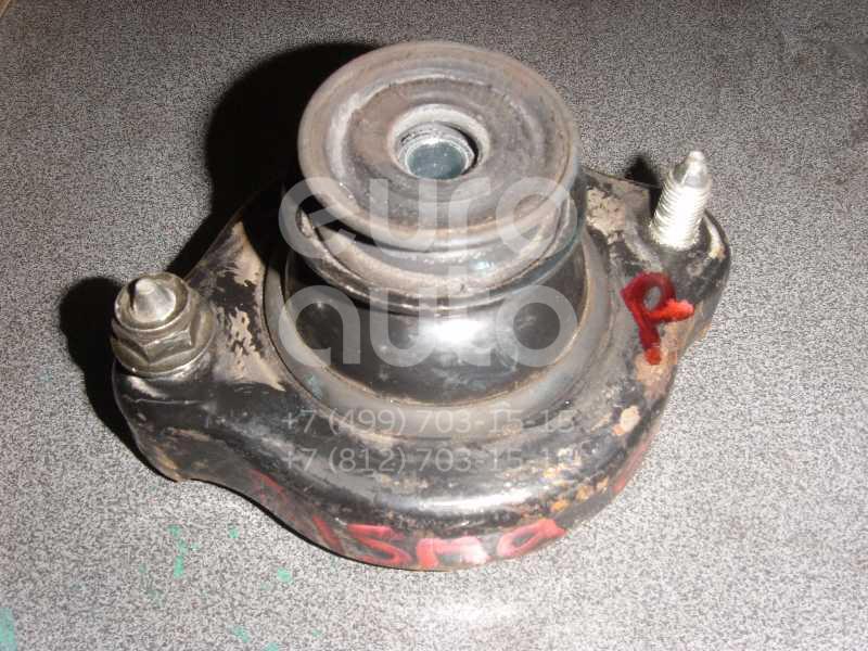 Опора заднего амортизатора для Mitsubishi Carisma (DA) 2000-2003 - Фото №1