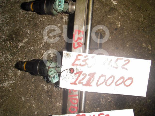 Форсунка инжекторная электрическая для BMW 5-серия E39 1995-2003;7-серия E38 1994-2001 - Фото №1