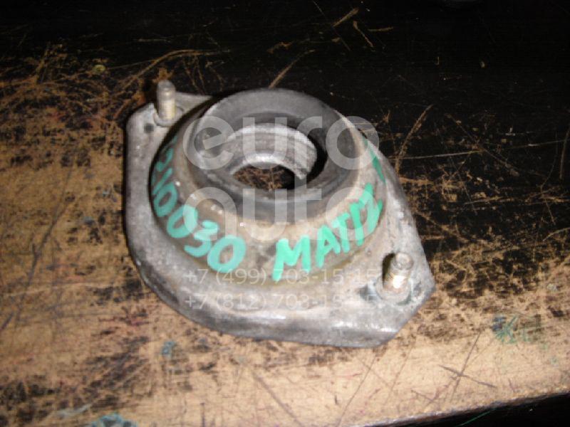 Опора переднего амортизатора для Daewoo Matiz (M100/M150) 1998-2015 - Фото №1