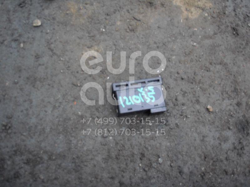 Кнопка аварийной сигнализации для BMW X5 E53 2000-2007;3-серия E46 1998-2005;Z4 E85/E86 2002-2008 - Фото №1