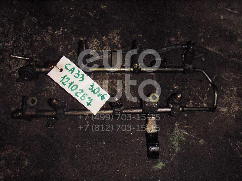 Рейка топливная (рампа) для Nissan Maxima (CA33) 2000-2006 - Фото №1