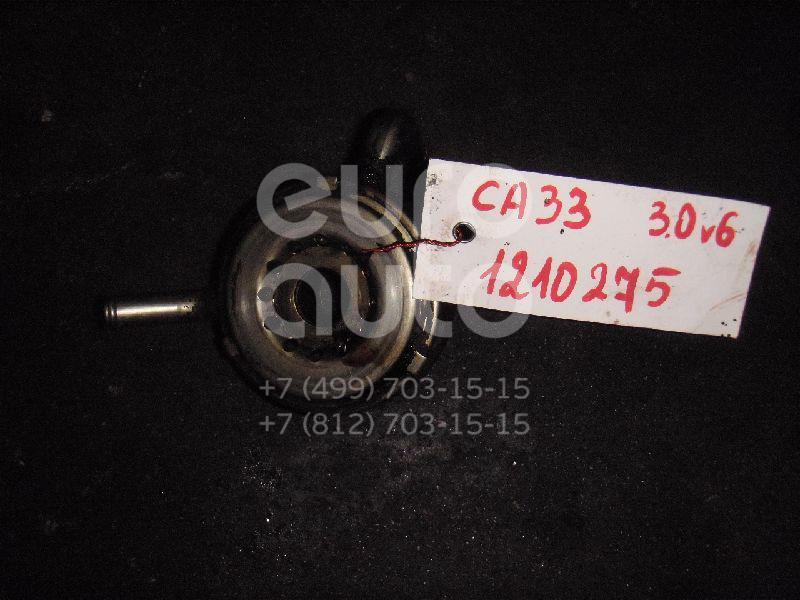 Радиатор масляный для Nissan Maxima (CA33) 2000-2006 - Фото №1