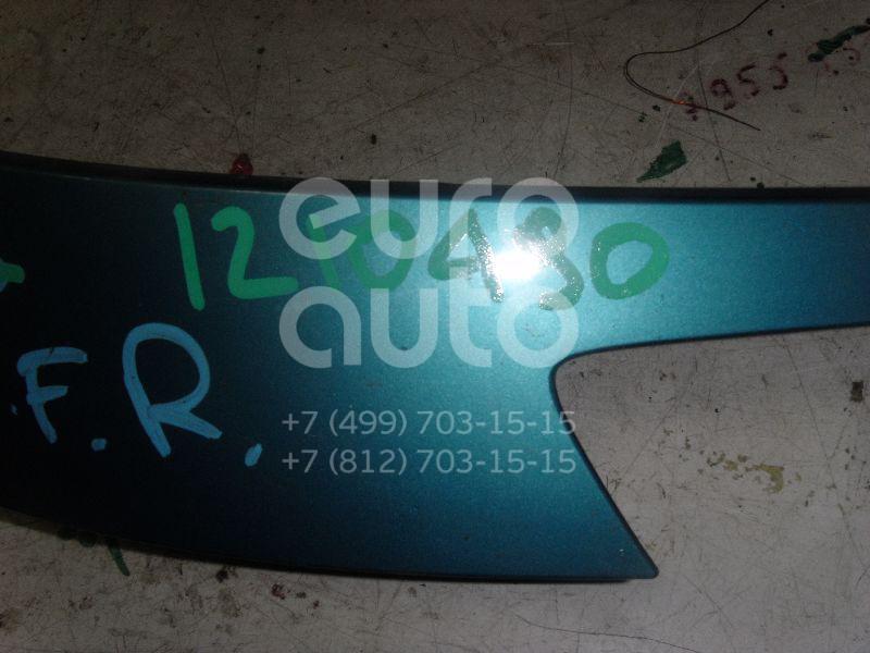 Планка под фару правая для Daewoo Rezzo 2000-2011 - Фото №1
