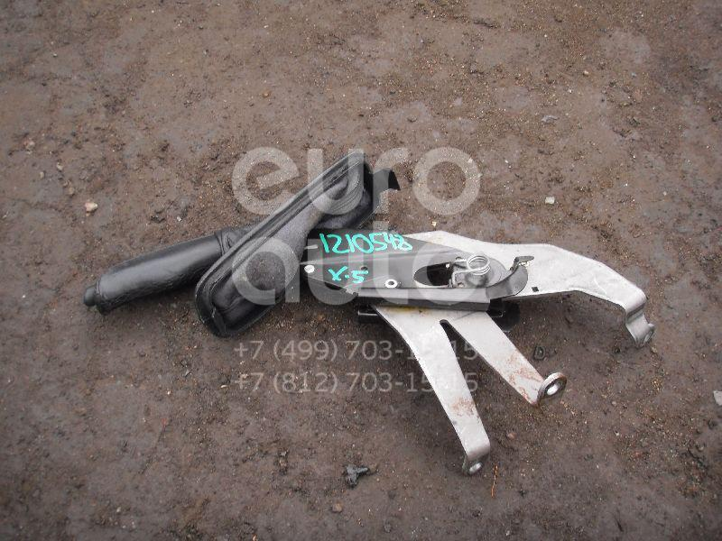 Рычаг стояночного тормоза для BMW X5 E53 2000-2007 - Фото №1