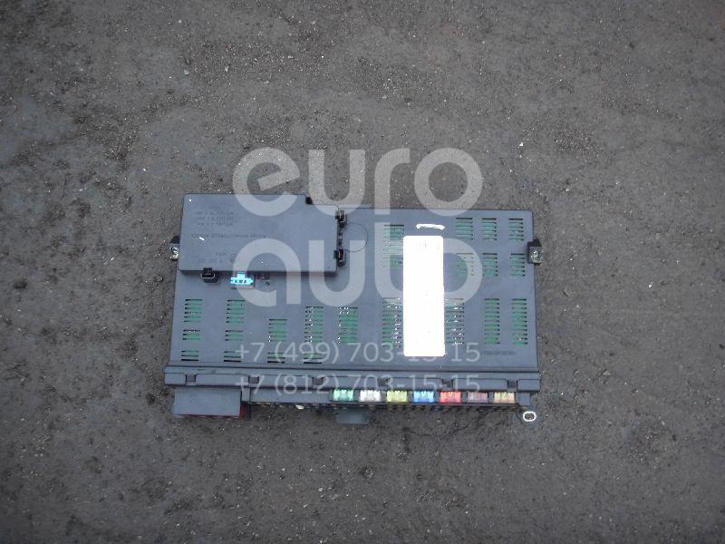 Крышка блока предохранителей для BMW X5 E53 2000-2007 - Фото №1