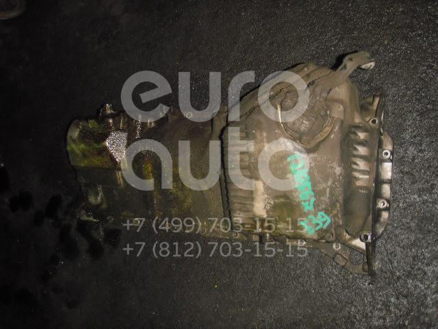 Поддон масляный двигателя для BMW 5-серия E39 1995-2003 - Фото №1