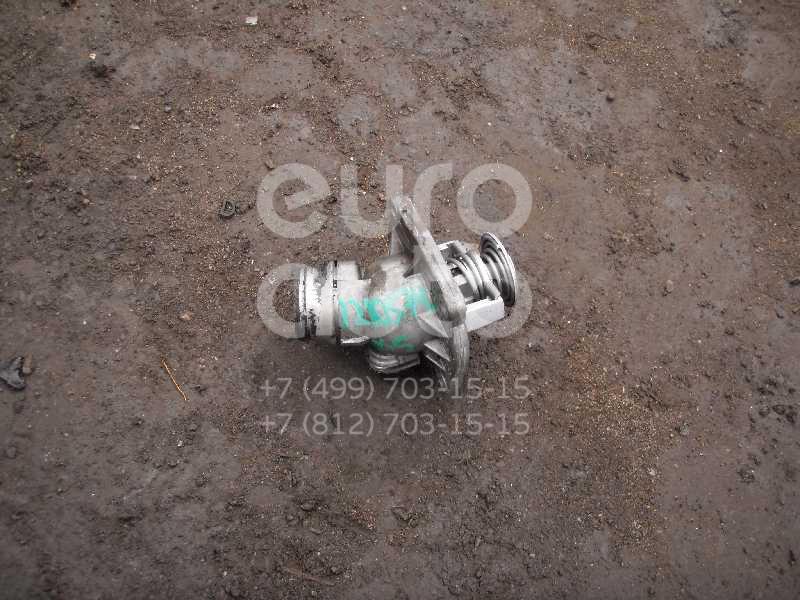 Термостат для Land Rover X5 E53 2000-2007;5-серия E39 1995-2003;Range Rover III (LM) 2002-2012 - Фото №1