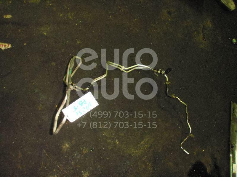 Трубка кондиционера для VW Passat [B5] 1996-2000 - Фото №1