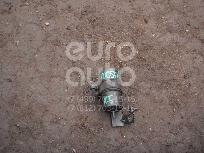 Клапан воздушный для BMW X5 E53 2000-2007;3-серия E36 1991-1998;5-серия E34 1988-1995;5-серия E39 1995-2003;7-серия E38 1994-2001;8-серия E31 1990-1999;Z3 1995-2003;Z8 E52 2000-2003 - Фото №1
