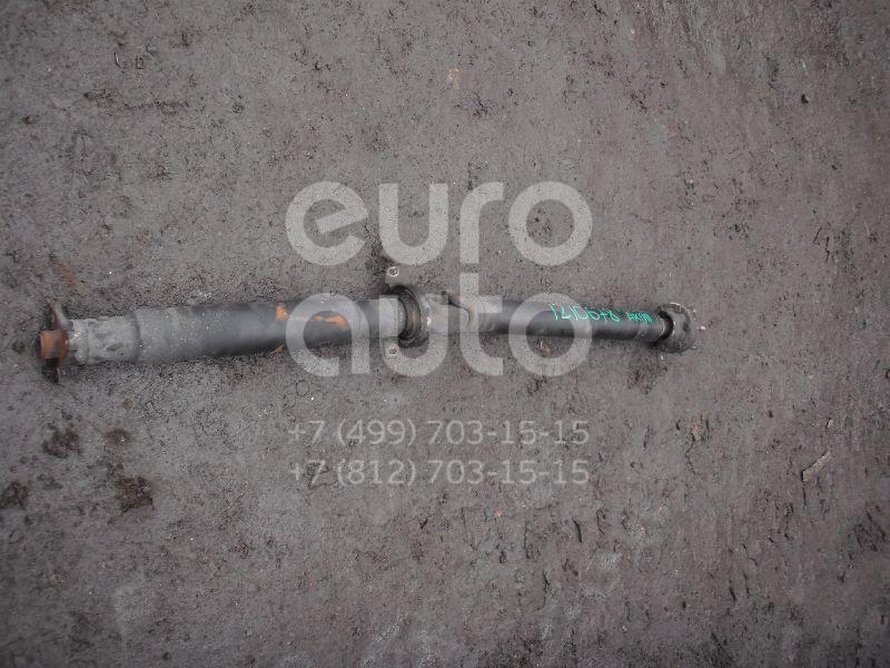 Вал карданный задний для BMW X5 E53 2000-2007 - Фото №1
