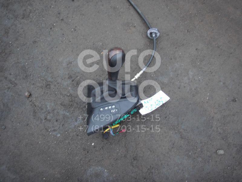 Кулиса КПП для BMW X5 E53 2000-2007 - Фото №1